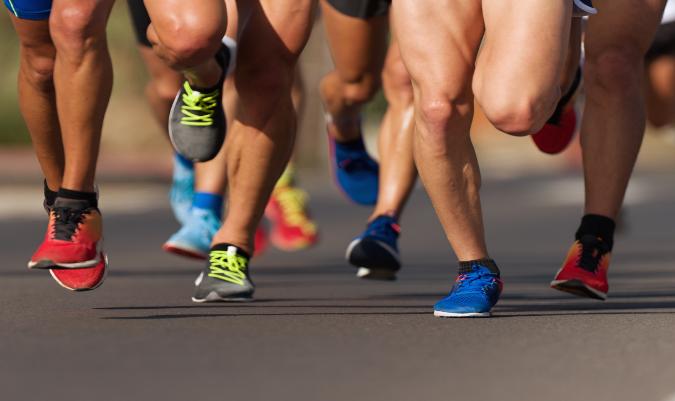מרתון ירושלים 2021